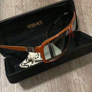 Authentic Versace sunglasses 🕶